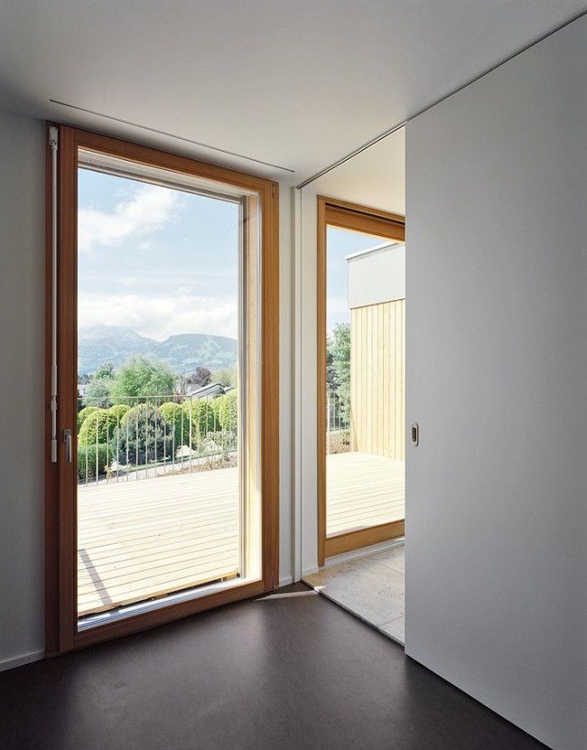 decroux piccolo architectes s rl morlon construction maison familiale. Black Bedroom Furniture Sets. Home Design Ideas